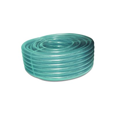 Clear Braided PVC hose