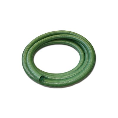 Medium duty suction hose