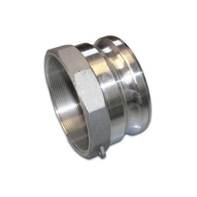 Aluminium Type A Camlock