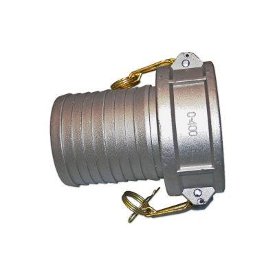 Aluminium Type C Camlock