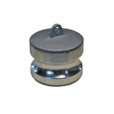 Aluminium Type DP Camlock