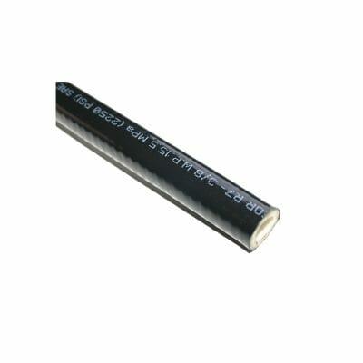 Thermoplastic SAE100 R7