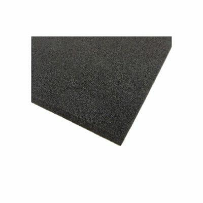 EPDM Neoprene plain sponge