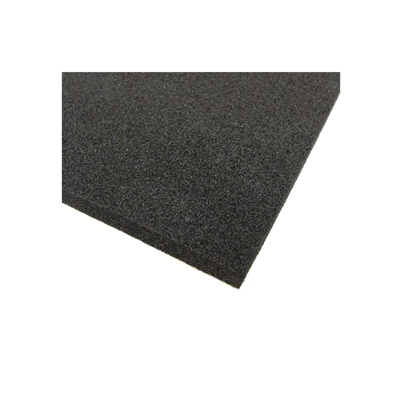 Epdm neoprene plain sponge sheet camthorne industrial for Sponge co uk