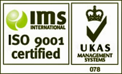 ISO9001:2015 Audit Completed